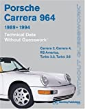 Porsche Carrera 964: 1989-1994 Technical Data