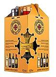 Collection Vins du Sud South of France Wine Gift Pack, 37.5 cl (Case of 4)