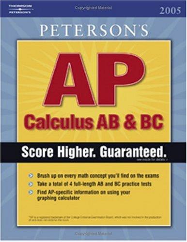 master calculus - 6