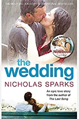The Wedding Paperback