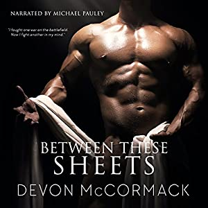 Between These Sheets Audiobook