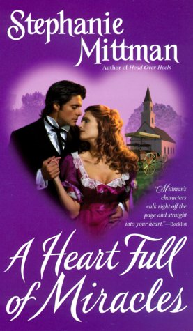 Download A Heart Full of Miracles ebook
