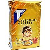Tirlemont Cassonade Graeffe, 1 kg