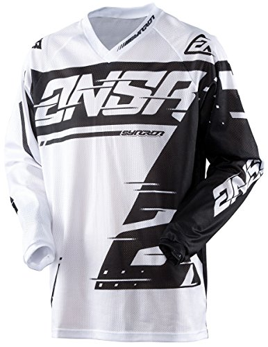 Answer 2018 Youth Syncron Air Jersey (LARGE) (LARGE)