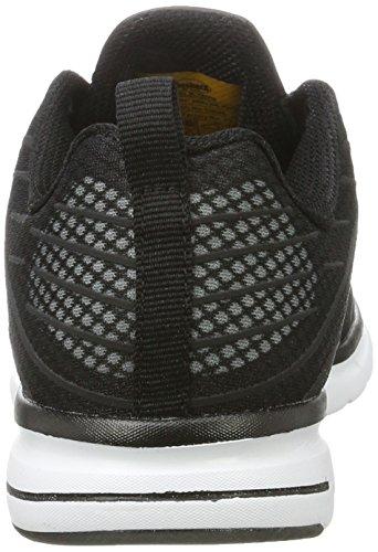 Dockers by Gerli 38mu206-700100, Zapatillas para Mujer Negro (Schwarz 100)