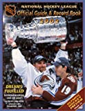 National Hockey League Official Guide and Record Book 2002, Dan Diamond, 1930844344