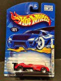 2001 Hot Wheels #21 : First Editions #9/36 Panoz LMP-1 Roadster - 28744 ,#G14E6GE4R-GE 4-TEW6W268340