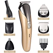 Electric LuckyFine Clipper Rechargable Personal