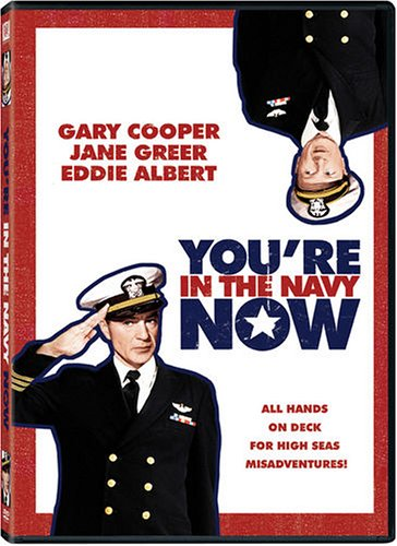 You're In The Navy Now '51 ()