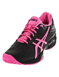 ASICS Women's Gel-Solution Speed 3 Tennis-Shoes