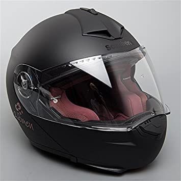 Schuberth Casco C3 Pro Lady Negro Mate S 55-56cm