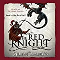 The Red Knight Audiobook by Miles Cameron Narrated by Matthew Wolf