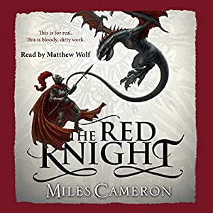 The Red Knight Hörbuch