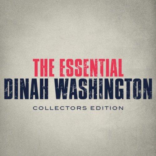 The Essential Dinah Washington