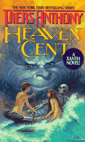 Heaven Cent (Xanth, No. - Canada Cent