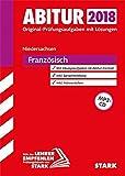Abiturprüfung Niedersachsen - Französisch gA/eA
