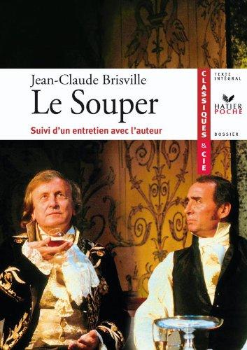 Le Souper (J.-C. Brisville)