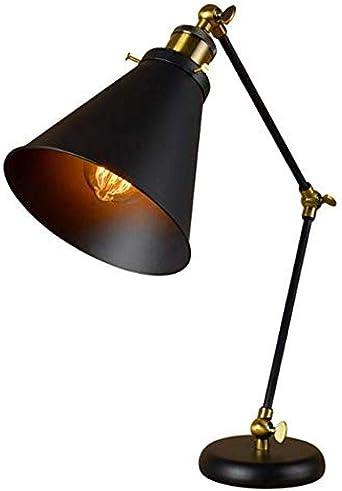 Industrial Retro Architect Light Work Swing Arm Lámpara De Mesa ...