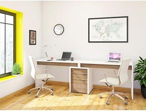 Cheap Nexera Liber-T 3 Piece Office Set home office desk for sale