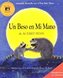img - for Un beso en mi mano (The Kissing Hand Series) (Spanish Edition) book / textbook / text book
