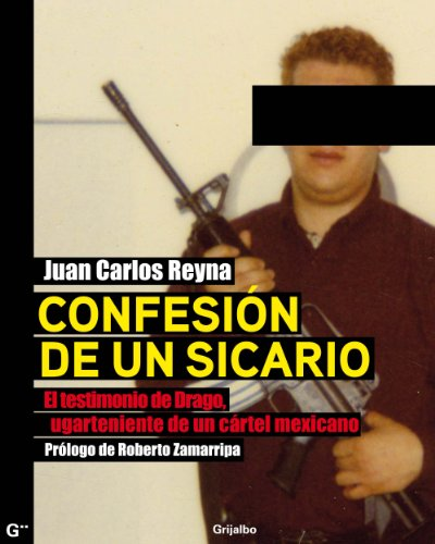 Confesión de un sicario de Juan Carlos Reyna