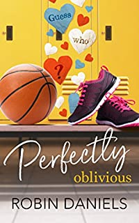 Perfectly Oblivious by Robin Daniels ebook deal