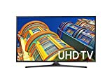 Samsung UN65KU6290 65-Inch 3840 x 2160 4K UHD TV (2016 Model)