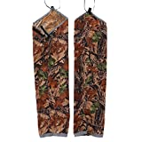 Alomejor Rain Bibs Pants, Portable Waterproof Elastic Straps Rain Pants for Outdoor Activities(Camouflage)