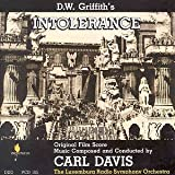 Intolerance (Original Film Score)