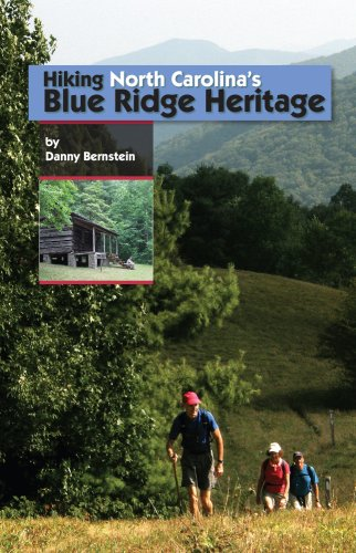 Hiking North Carolina's Blue Ridge Heritage