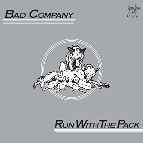 Bad Company - Run With The Pack - (081227953645) - DELUXE EDITION - 2CD - FLAC - 2017 - WRE Download