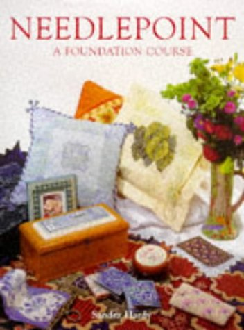 Needlepoint: A Foundation Course (Making Chair Seats)