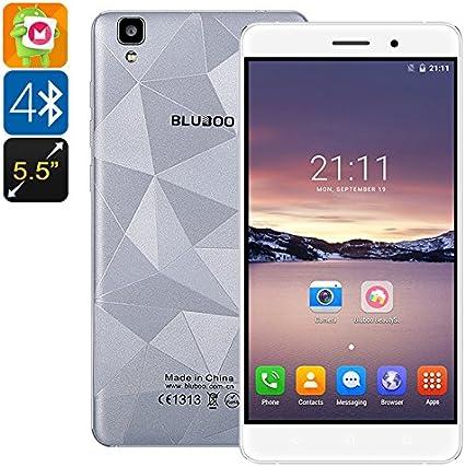 Bluboo Maya Smartphone Android 6.0 CPU Quad Core Display 5.5