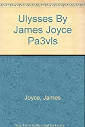 Ulysses: A Critical and Synoptic Edition (3 Volumes)