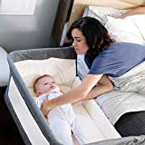 Mika Micky Bedside Sleeper Easy Folding Portable