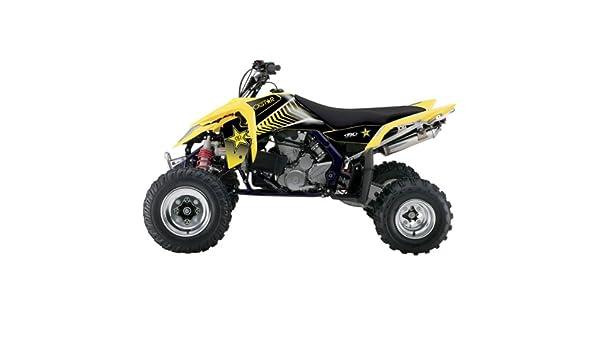 Factory Effex 16-14270 ATV Graphic Kit