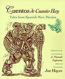 Cuentos de Cuanto Hay, J. Manuel Espinosa, 0826319270