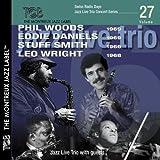 Feat. Phil Woods Eddie Daniels Stuff Smith & Leo W