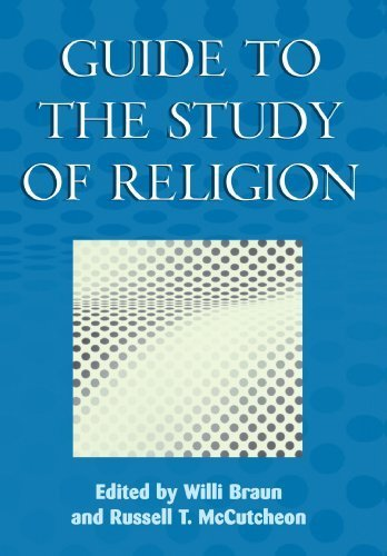 Guide to the Study of Religion by Willi Braun (2000-01-01)