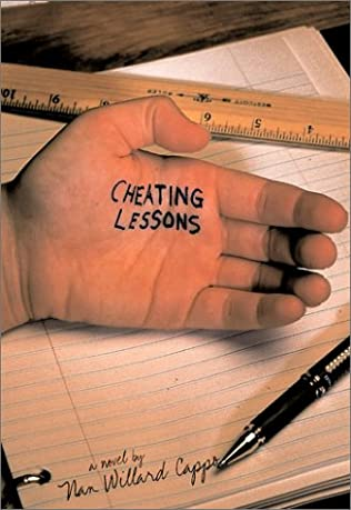 book cover of Cheating Lessons