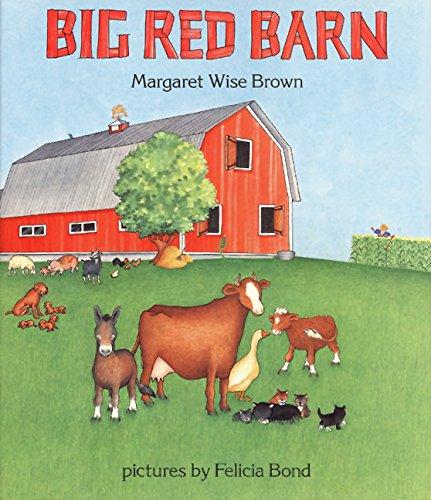 B.E.S.T Big Red Barn<br />P.P.T