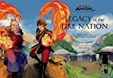 Avatar: The Last Airbender: Legacy of The Fire