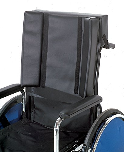 AliMed Adjustable Positioning Wheelchair - Wheelchair Adjustable Positioning Support