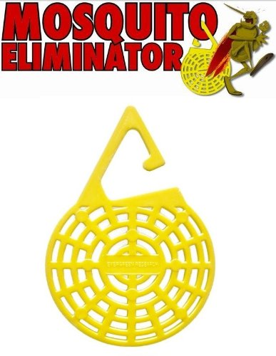 Insect Repelling Hanging Mosquito Eliminator product image