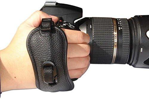 Lumix Dmc-g2 SLR Cámara Trípode Profesional Para Uso Con Panasonic Dmc-fz45