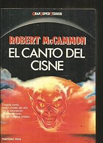 El Canto Del Cisne par