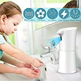 Automatic disinfectant hand washing machine
