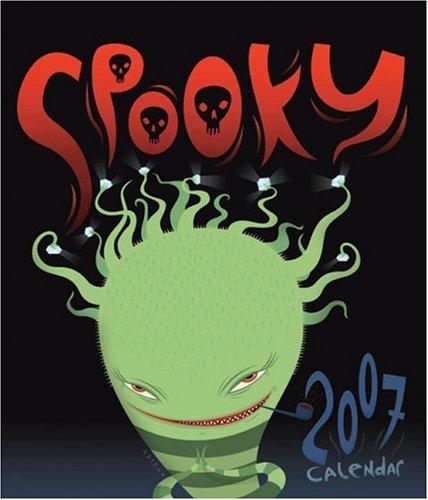 Spooky 2011