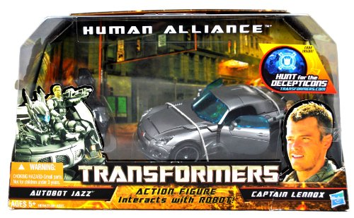 Autobot Blaster Costume (Hasbro Year 2010 Transformers Human Alliance
