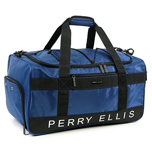 Perry Ellis Medium Weekender Travel